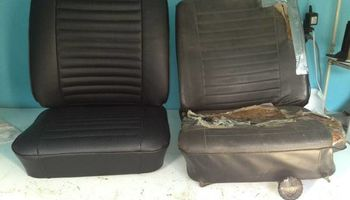 Chendo's Upholstery. UPHOLSTERY FOR ALL YOUR NEEDS