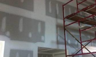 Drywall Hang and/or Finish
