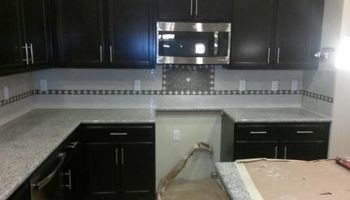 AFFORDABLE Tile Installation, more bang for your buck!