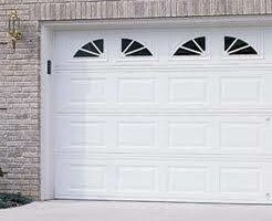 Garage door and repair service