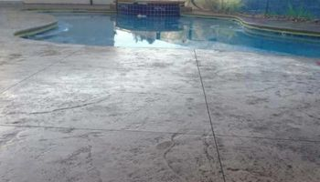 FIVE STAR Quality CONCRETE WORK...