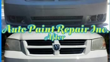 MOBILE AUTO BODY REPAIR & PAINT - AFFORDABLE & SAME DAY