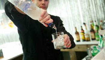 Bartender\ Mixologist