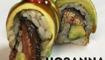 Onsite Sushi Bar For Your Event!!