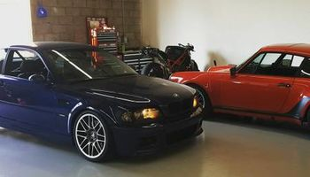 Alpha Motorwerks. European Automotive Specialist!
