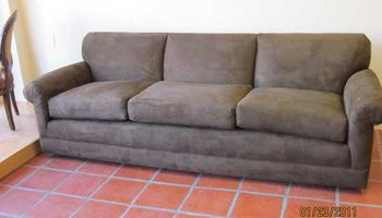 custom commercial upholstery and design