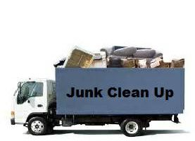 SPEEDY JUNK REMOVAL SERVICE !! CALL NOW!!