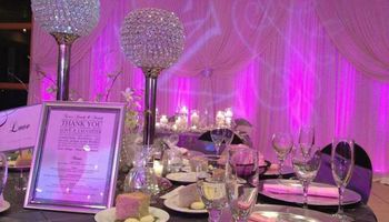 Elegant Events- Event Designing and Styling