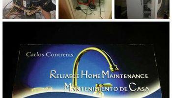 Contreras- Handyman Services* Servicios de Mantenimiento