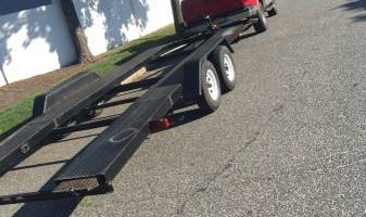 Cheapest towing auto transporting