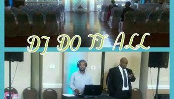 DJ DO IT ALL