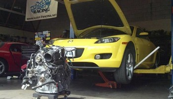 Mazda Rx8 Repair Shop Rotary Specialist