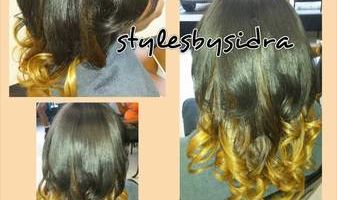 Get long thick hair with hair extension!!!