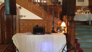IN Tune DJ wedding - $300 no more to pay!
