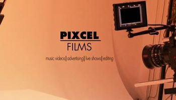 Videographer/ Pixcel Film Maker