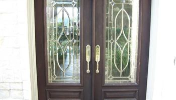 Door Rejuvenations