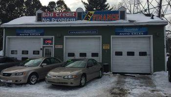 Oceanside Auto Repair - $80.00 per hour - ask Ray