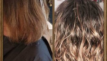 20% off on Any coloring job in Upscale Salon in Park Slope