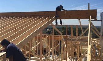 Framing construction and remodeling
