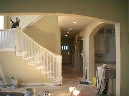 Professional residential painting