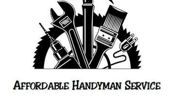 HANDYMAN COMMERCIAL / RESIDENTIAL SERVICES