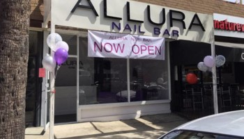 20% OFF MANI/PEDI !!! New Luxury Salon GRAND OPENING in Studio City!!