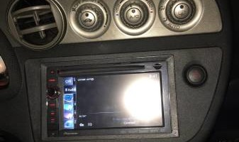 Chris' Car audio install specialists