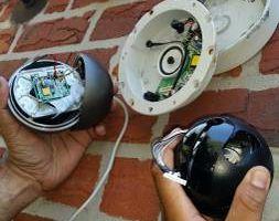 CCTV system,DVR,cameras,surveillance. JKA Security