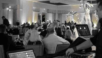 DJ Entertainment for Corporate & Holiday Xmas Parties in the Bay Area!