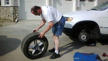 Matty The Mechanic, Brake Sale. $35 per Rotor, +Pads, labor