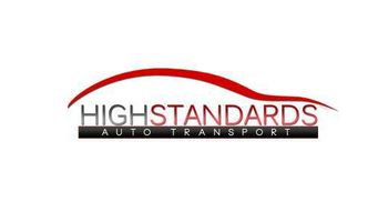 High Standards Auto Transport