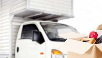 FAST & AFFORDABLE MOVERS