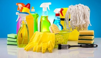 Household Cleaning offered