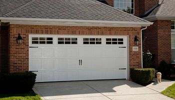 Kelly's GARAGE DOORS & GUTTERS