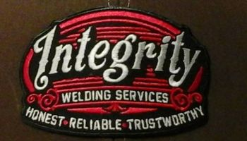 Integrity welding services. Pipe Fencing