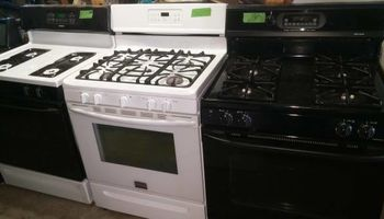 Appliances repair and sell life time warranty