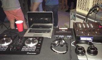 Hip hop/R&B/Reggae DJ - $75!!