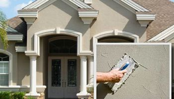 STUCCO PLASTER SERVICES