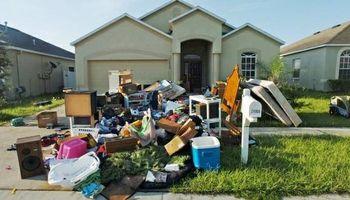 Junk Removal, Demolition Services. 24 / 7 SERVICE.
