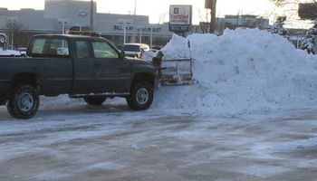 A&G Snow Removal Services RESIDENCIAL & COMMERCIAL