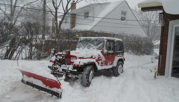 Snow Removal Plowing/ Shoveling