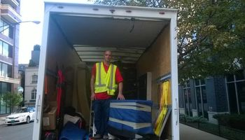 Moving Labor You Can Trust