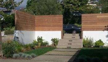 MultiSkilled construction / Handyman - Decks-Wood Fence &Gates-—Framing ...