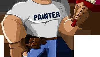 $100.00 a day painting, economy buster