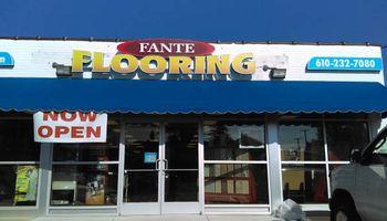 FLOORING - Fante Flooring