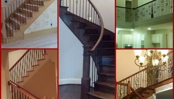 STAIRS & REMODELING