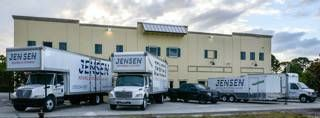 WE SPECIALIZE IN MOVING PEOPLE DOWN TO FLORIDA!!  Jensen Movers