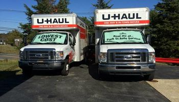 Moving Soon? Need a Truck, Van, or Trailer? WE CAN HELP!