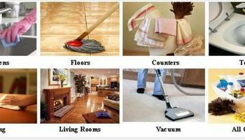 Apartment and condos cleaning