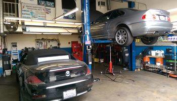 Complete Auto Repair